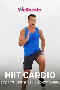 HIIT Cardio