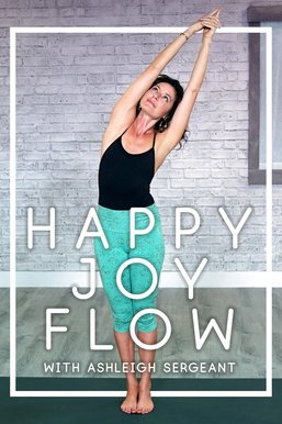 Happy Joy Flow