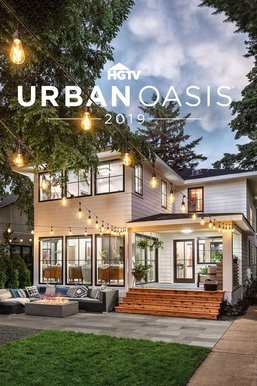 HGTV Urban Oasis 2019