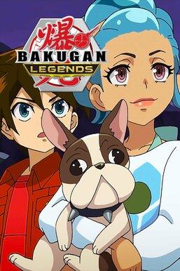 Bakugan: Battle Planet en Español