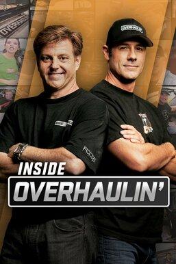 Inside Overhaulin'