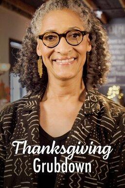 Thanksgiving Grubdown