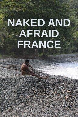 Supervivencia al desnudo