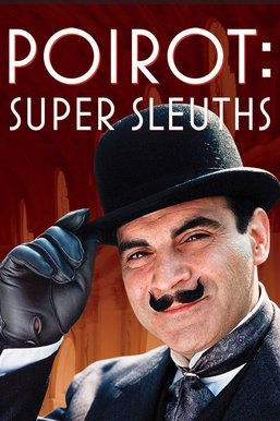 Agatha Christie's Poirot: Super Sleuths