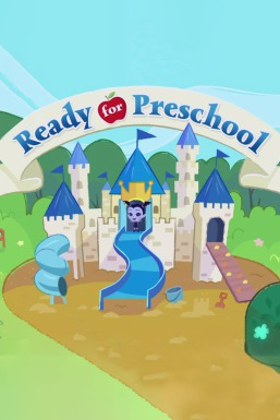 Disney Junior Ready for Preschool