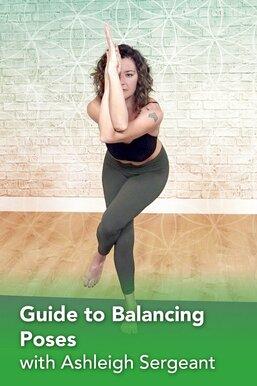 Guide to Balancing Poses