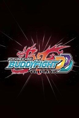 Future Card Buddyfight Ace