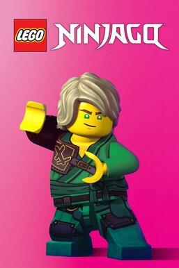 Ninjago en español