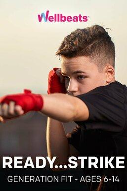 Ready...Strike