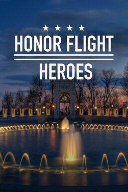 Honor Flight Heroes