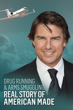Drug Running & Arms Smuggling: Real Story of American Made