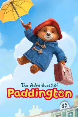 The Adventures of Paddington