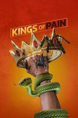 Los reyes del dolor