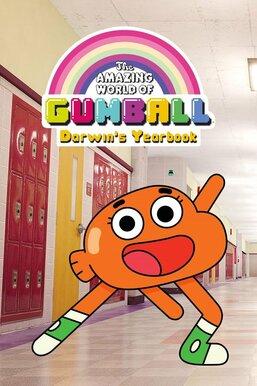 The Amazing World of Gumball en español