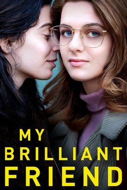 My Brilliant Friend: The Story of a New Name