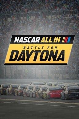 NASCAR All In: Battle For DAYTONA