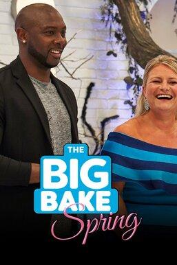 The Big Bake: Spring