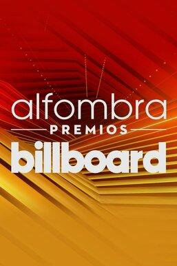 La alfombra roja de los Premios Billboard de la Música Latina 2020
