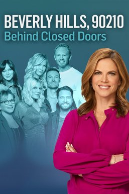 Beverly Hills 90210: Behind Closed Doors