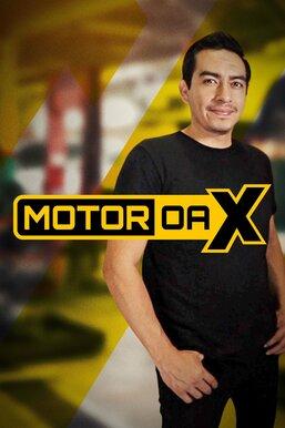 Motor OAX