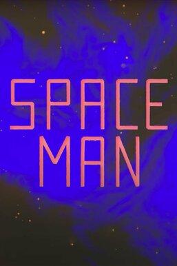 Space Man