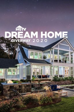 HGTV Dream Home Giveaway 2020