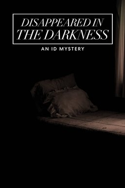 Disappeared in the Darkness: An ID Mystery