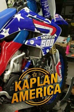 Kaplan America