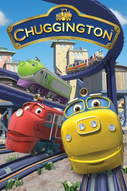 Chuggington Tales From the Rails