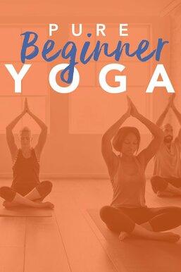 Pure Beginner Yoga
