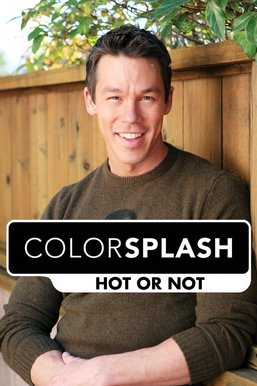 Color Splash: Hot or Not