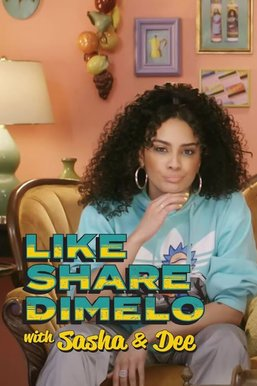 Like, Share, Dímelo