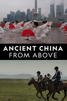 Ancient China From Above