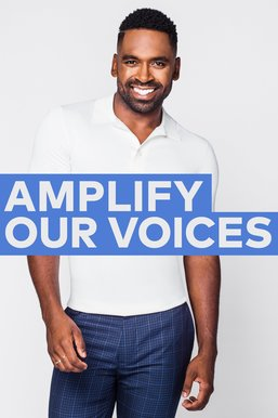 Amplify Our Voices