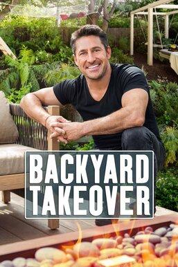 Backyard Takeover