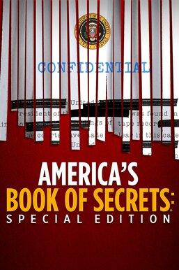 America's Book of Secrets: Special