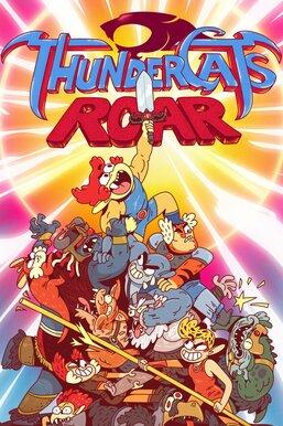 Thundercats Roar! en español