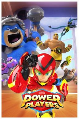 Power Players en español