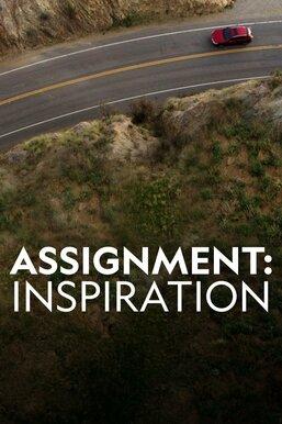 Assignment: Inspiration