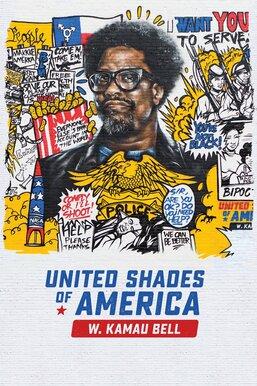 Matices unidos de América con W. Kamau Bell