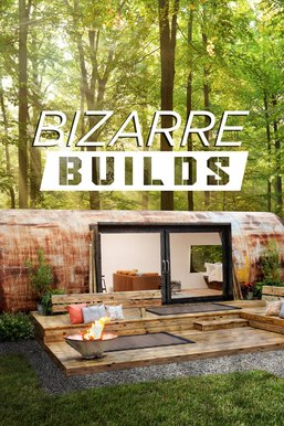 Bizarre Builds