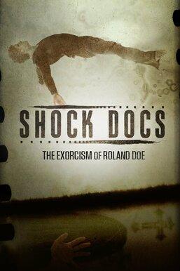 The Exorcism of Roland Doe