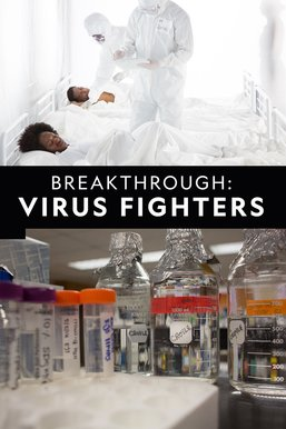 Breakthrough: Virus Fighters