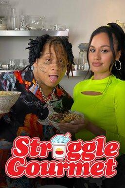 Struggle Gourmet