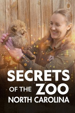 Secrets of the Zoo: North Carolina