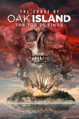 La maldición de la isla: Los mejores 25 momentos