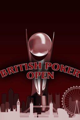 British Poker Open