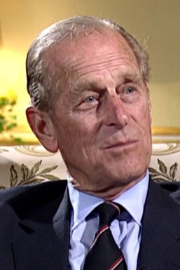 The Real Prince Philip: A Royal Officer