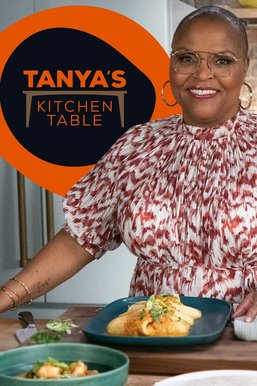 Tanya's Kitchen Table