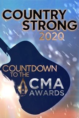Country Strong 2020: Countdown to the CMA Awards -- An ABC News Special